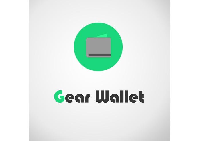 GearWallet – screenshot 1
