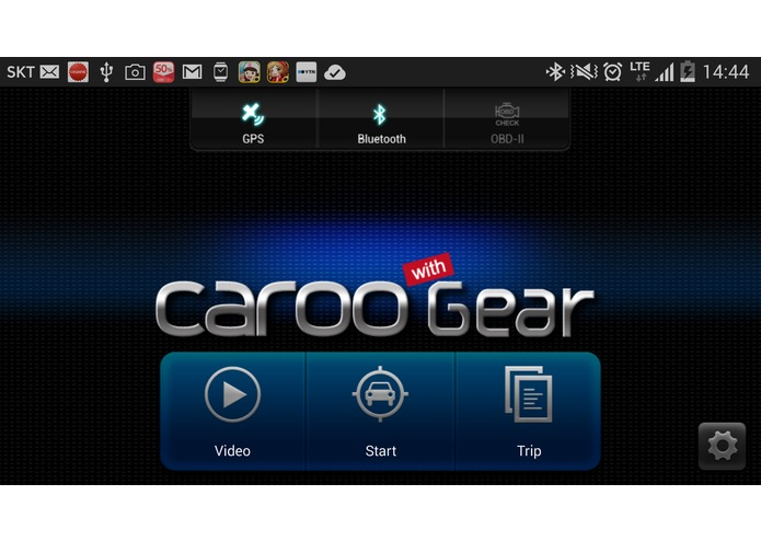 CaroO Gear – screenshot 1