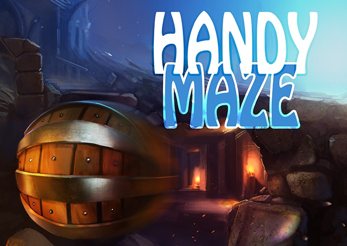 Handy Maze – screenshot 1