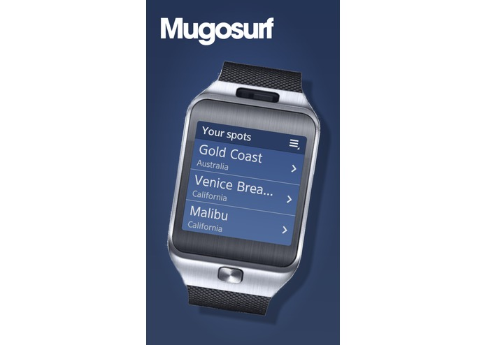 MugoSurf – screenshot 2