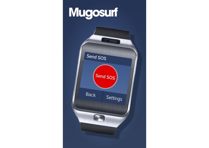 MugoSurf – screenshot 4