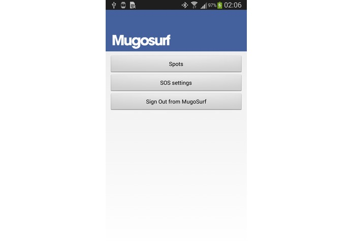 MugoSurf – screenshot 5