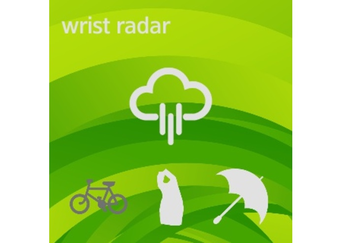 Wrist Radar – screenshot 6