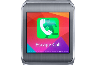 Escape Call