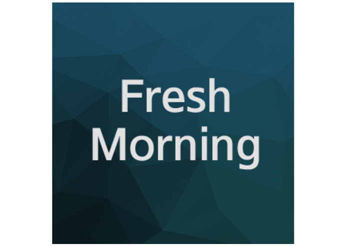 FreshMorning – screenshot 8