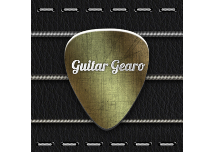 Guitar Gearo – screenshot 6