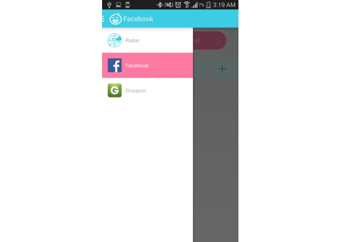 Social Shortcuts – screenshot 6