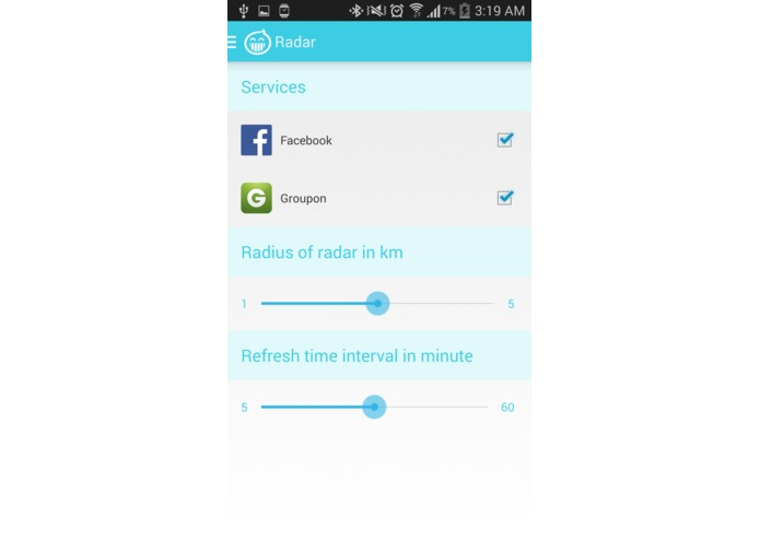 Social Shortcuts – screenshot 7