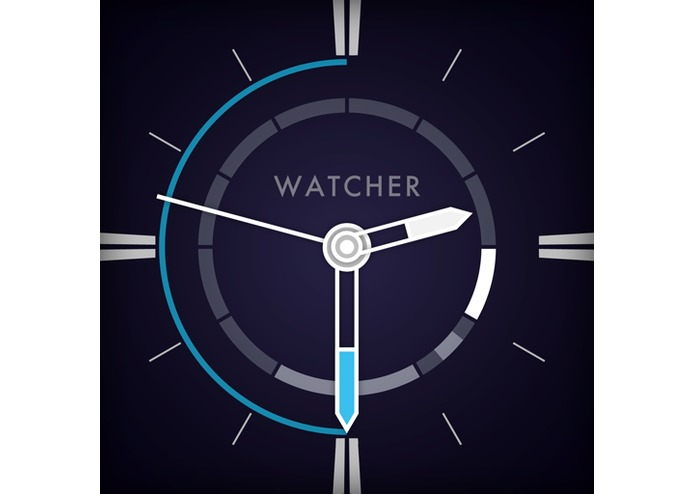 Watcher – screenshot 3