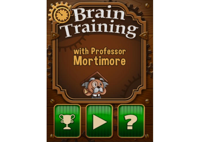 Brain Training Gear – screenshot 7