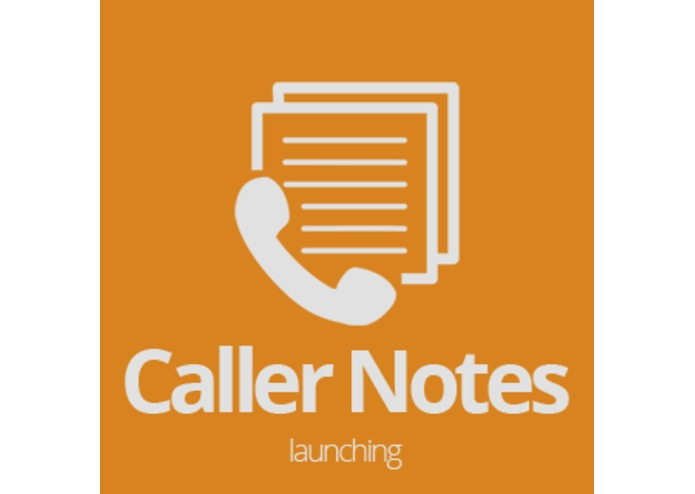 Caller Notes – screenshot 2