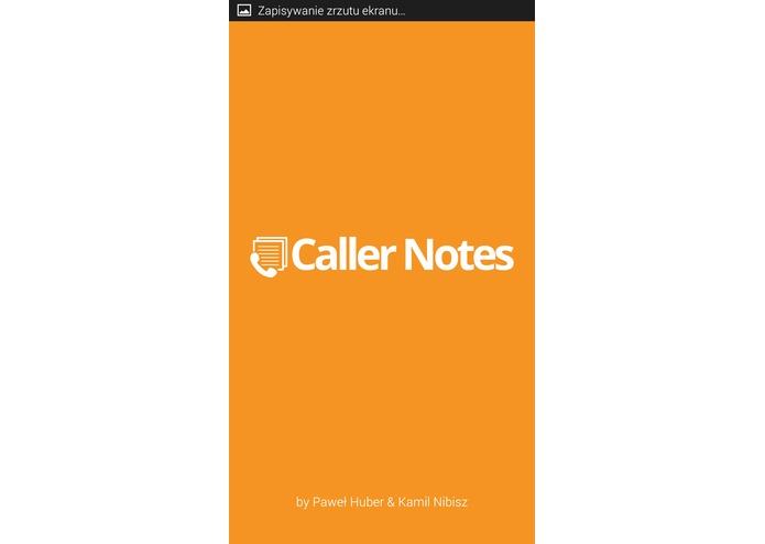 Caller Notes – screenshot 7