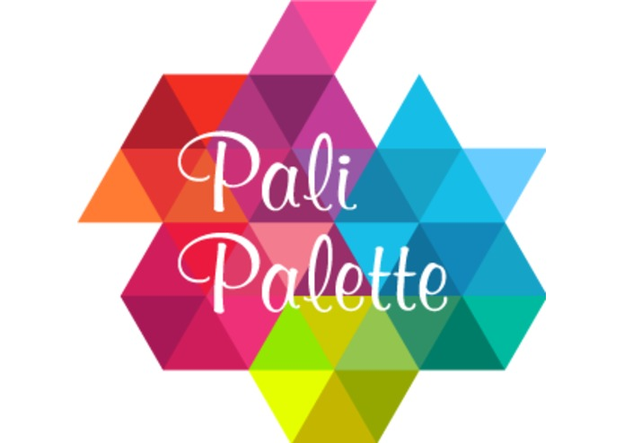PaliPalette – screenshot 1