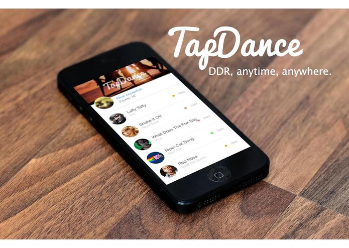 TapDance – screenshot 1