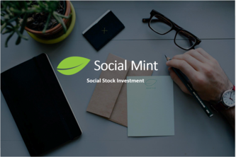 Social Mint - Social Stock Investment