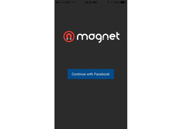Magnet – screenshot 3