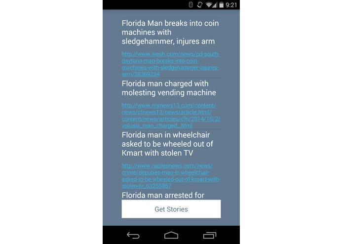 Florida Man – screenshot 1