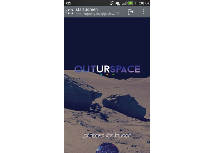 OuturSpace – screenshot 9