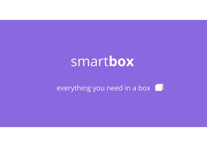 SmartBox – screenshot 4