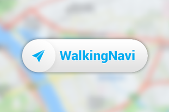 WalkingNavi!