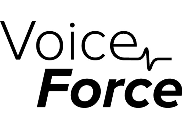 Voiceforce – screenshot 1
