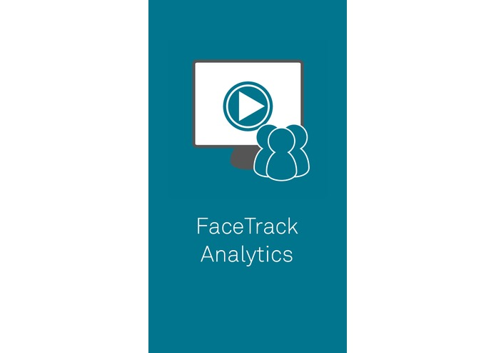 FaceTrack Analytics – screenshot 1