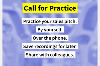 Call for Practice