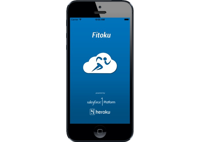 Fitoku – screenshot 1