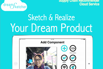 dreamSketcher