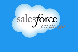 Salesforce On The Go