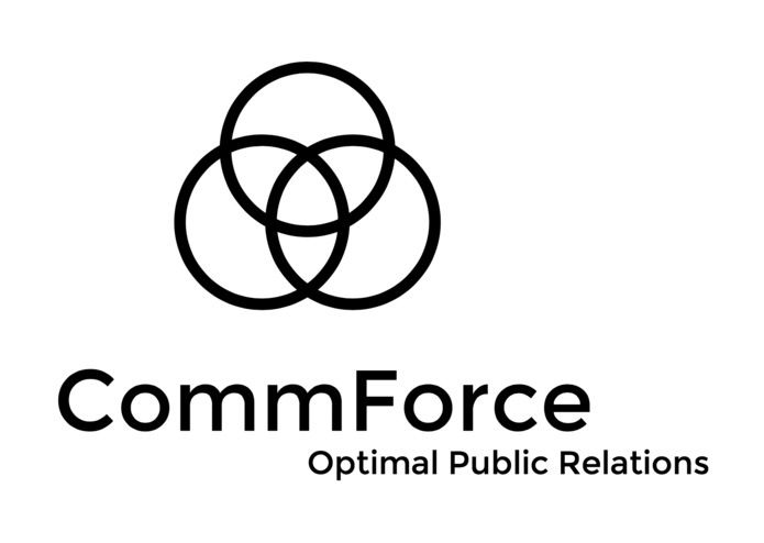CommForce – screenshot 1
