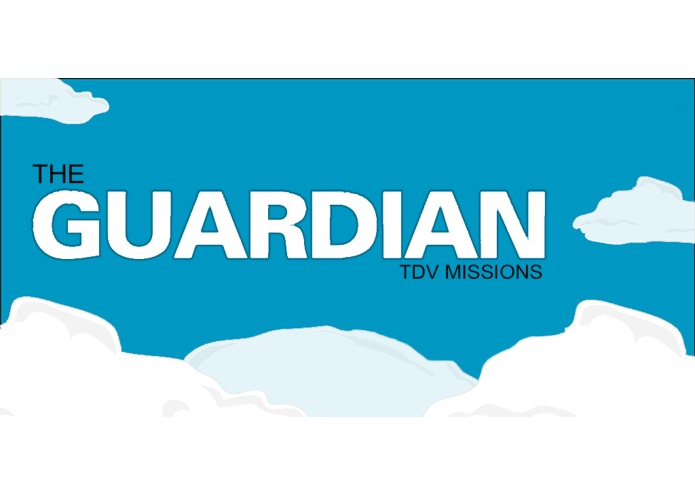 The Guardian – screenshot 1