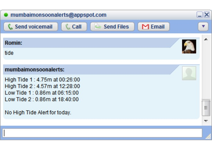 Mumbai Monsoon Alerts – screenshot 4