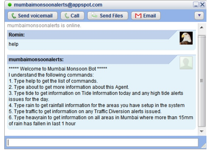 Mumbai Monsoon Alerts – screenshot 5