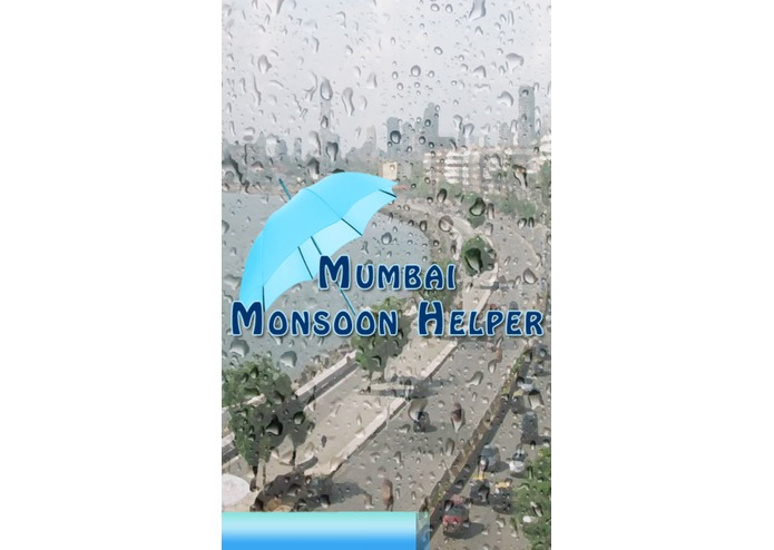 Mumbai Monsoon Helper – screenshot 4