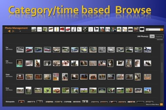 Intelligent Photo Management Software