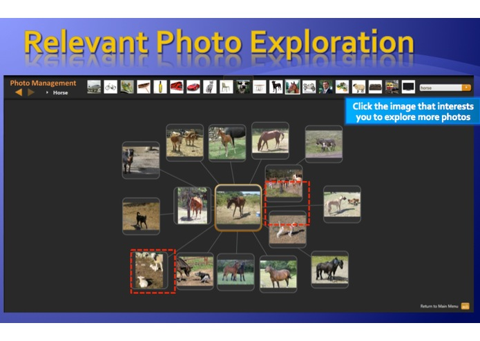 Intelligent Photo Management Software – screenshot 2