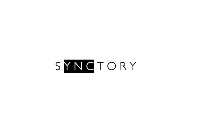 Synctory – screenshot 1
