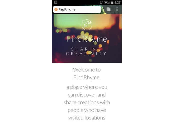 FindRhy.me – screenshot 6