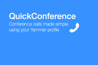 QuickConference