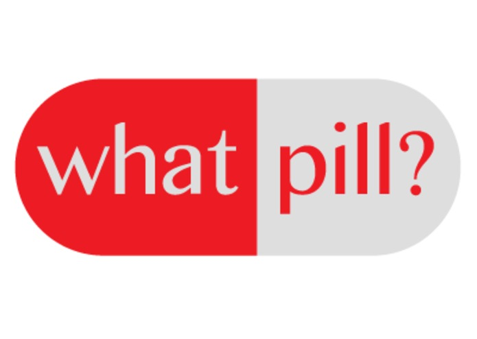 WhatPill? – screenshot 1