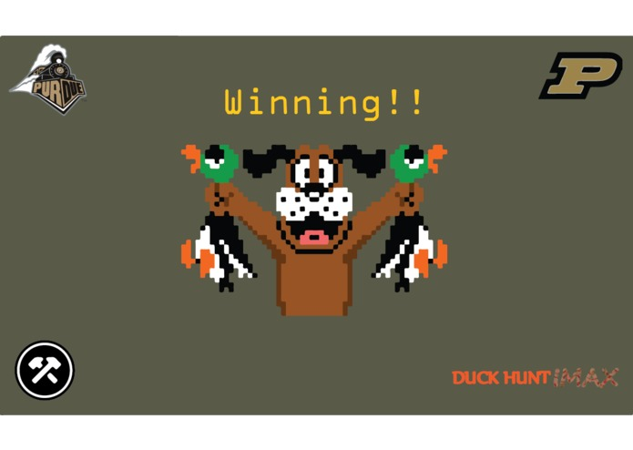 Duck Hunt Robotics – screenshot 5