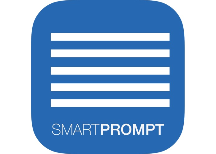 SmartPrompt – screenshot 1