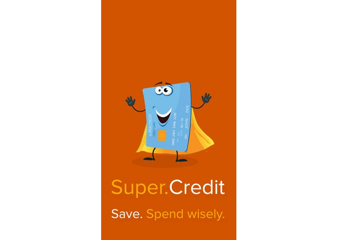Super.Credit – screenshot 1