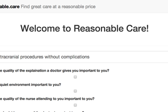 Reasonable.care