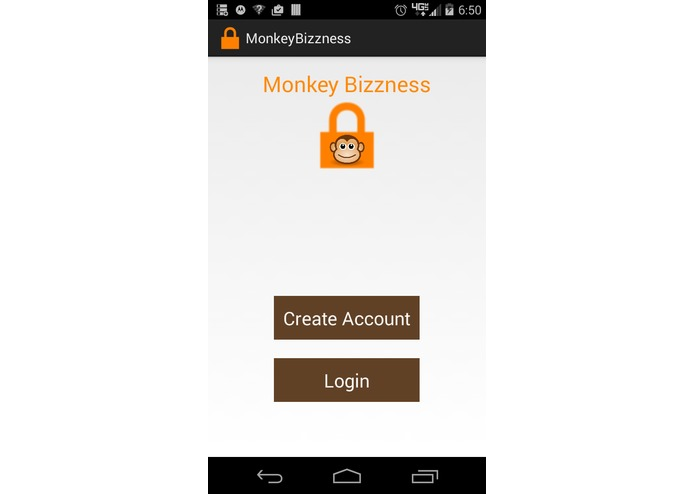 Monkey Bizzness – screenshot 2