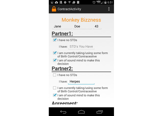 Monkey Bizzness – screenshot 6