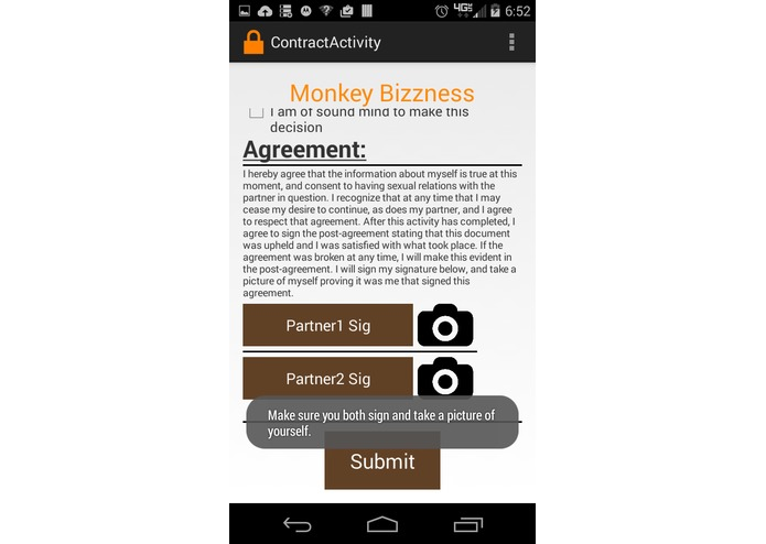 Monkey Bizzness – screenshot 8