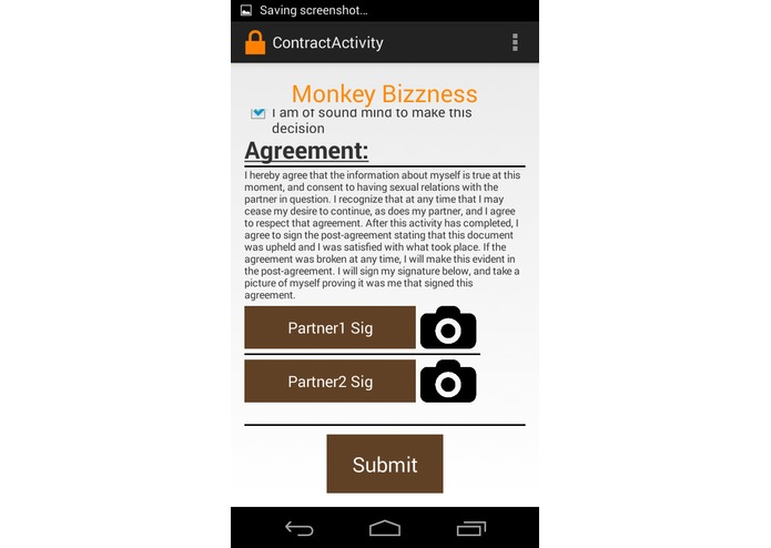 Monkey Bizzness – screenshot 10