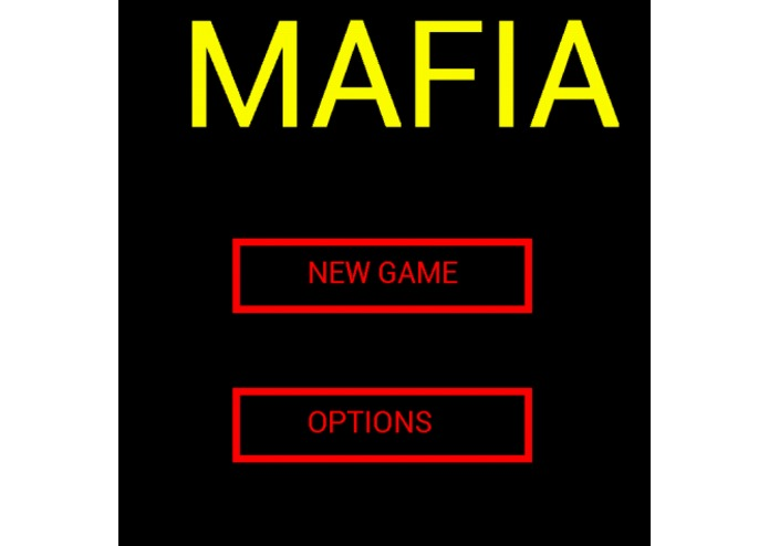 Mafia – screenshot 1